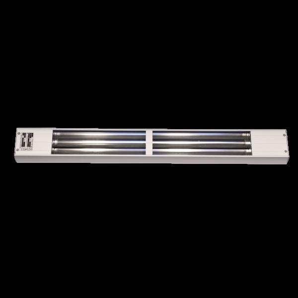 Roband - Infrarot Wärmebrücke - Serie HUE - Ladenbauer Modell ohne Steuereinheit - 825
