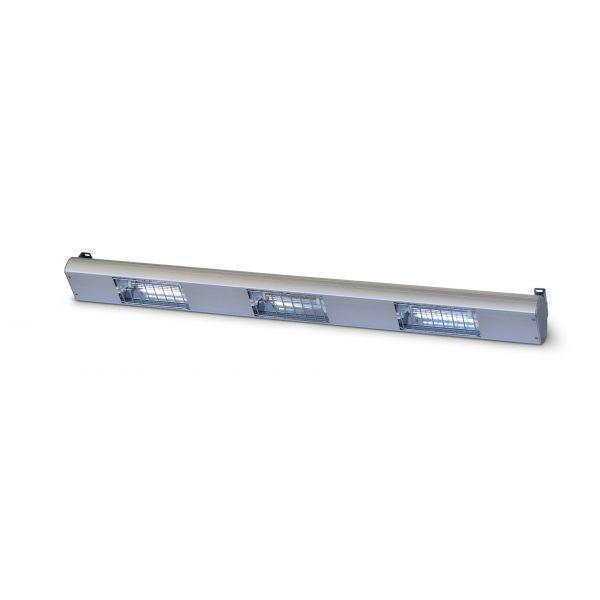 Roband - Quarz Wärmebrücke - Serie HUQ - Ladenbauer Modell ohne Steuereinheit - 1125