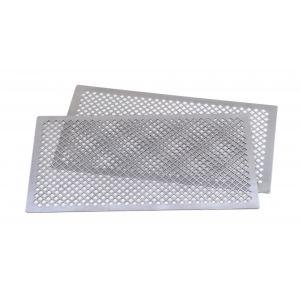Roband - Grillmusterplatten für Grill-Stationen - Passend für Serie GSA8