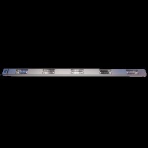 Roband - Quarz Wärmebrücke - Serie HQ - Standard Modell mit Steuereinheit - 2100
