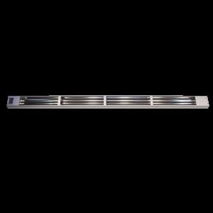 Roband - Infrarot Wärmebrücke - Serie HUE - Ladenbauer Modell ohne Steuereinheit - 1725
