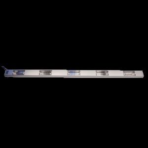 Roband - Quarz Wärmebrücke - Serie HUQ - Ladenbauer Modell ohne Steuereinheit - 2025