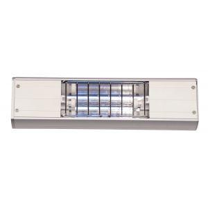 Roband - Quarz Wärmebrücke - Serie HUQ - Ladenbauer Modell ohne Steuereinheit - 375