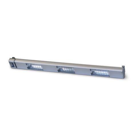 Roband - Quarz Wärmebrücke - Serie HQ - Standard Modell mit Steuereinheit - 1200