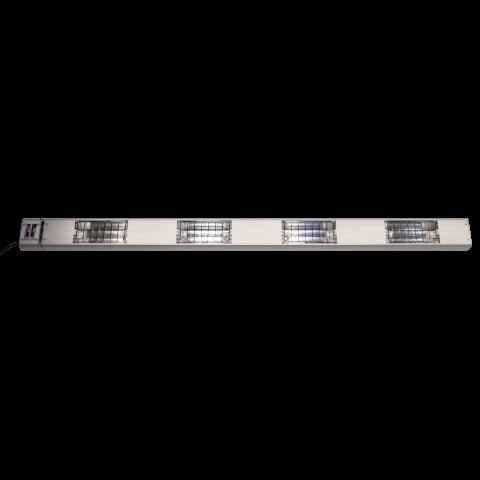Roband - Quarz Wärmebrücke - Serie HQ - Standard Modell mit Steuereinheit - 1800